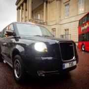 incrementa taxi londres